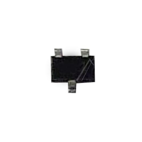 ZVP3310FTA Tranzystor MOS-FET SOT-23 (p-channel) 100V 75mA 125MHz,0