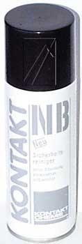 Preparat czyszczący NB-KONTAKT do elektroniki Kontakt Chemie NBKONTAKT 200ml,0