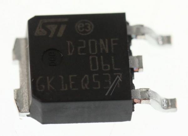 STD20NF06LT4 Tranzystor,0