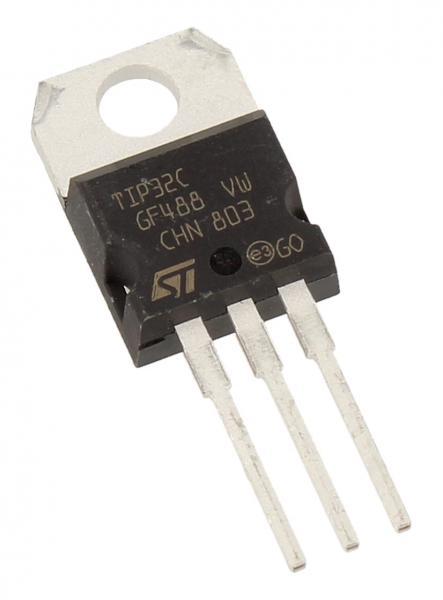 TIP32C Tranzystor TO-220 (pnp) 100V 3A 3MHz,0