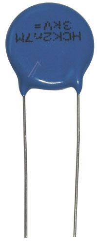 2700pF | 3000V Kondensator ceramiczny,0