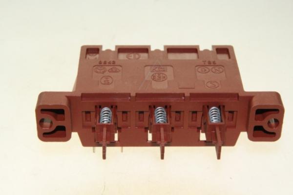 Zespół przełączników do zmywarki 1522483013,0