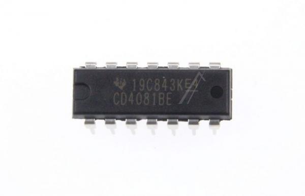 CD4081BE Układ scalony IC,0