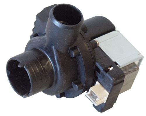 Pompa odpływowa kompletna (55X5604) do pralki 61405,1