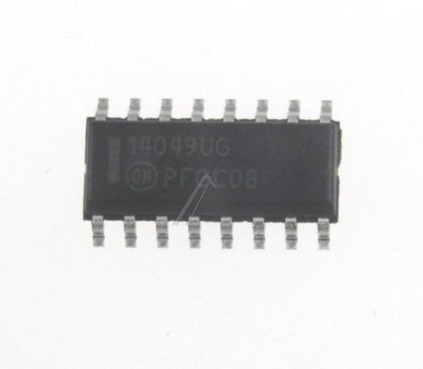 MC14049UBDG Układ scalony,0