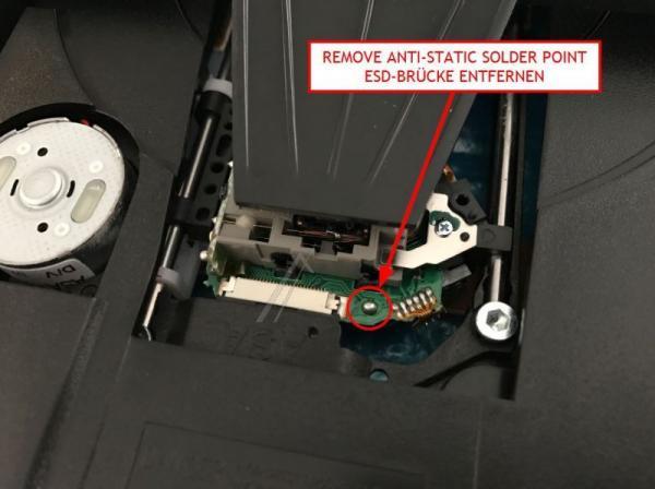SFHD850 Laser | Głowica laserowa,2
