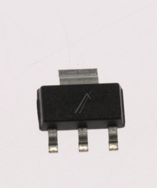 FZT751TA Tranzystor SOT-223 (pnp) 60V 3A 140MHz,0