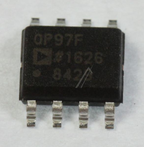 ANALOGDEVICES OP97FSZ OP AMP,PRECISION,SMD,SOIC8 TYP:OP97FSZ,0