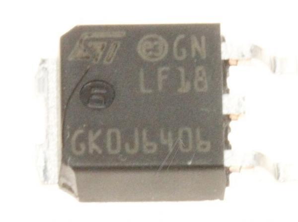Regulator napięcia LF18CDT,0