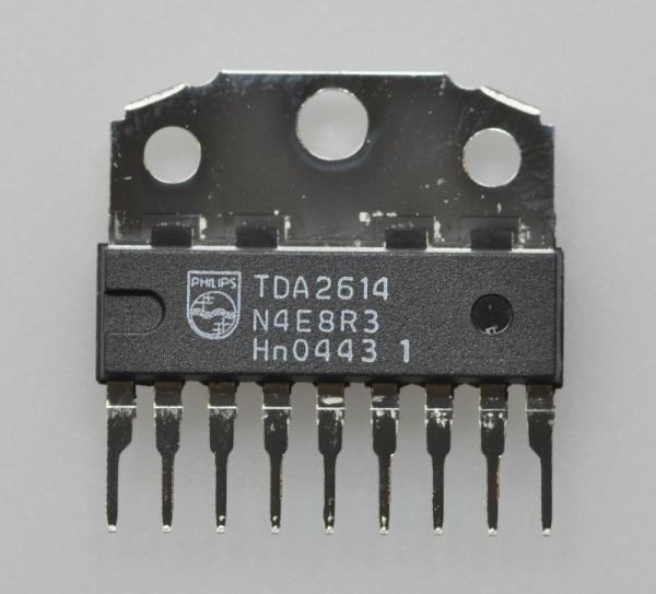 TDA2614 Układ scalony IC,0