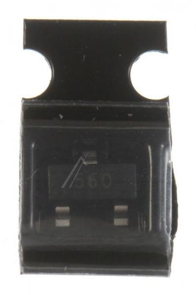 FMMT560TA FMMT560TA Tranzystor SOT23 (PNP) 500V 0.15A,0
