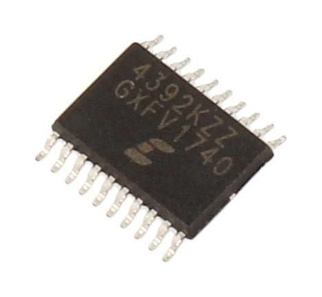 CS4392KZZ Układ scalony IC,0