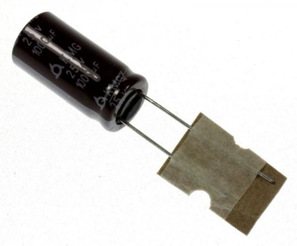 1000uF | 25V Kondensator elektrolityczny 2401002162,0
