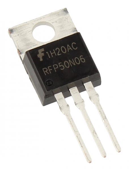 RFP50N06 RFP50N06 Tranzystor TO-220AB (n-channel) 60V 50A 13MHz,0