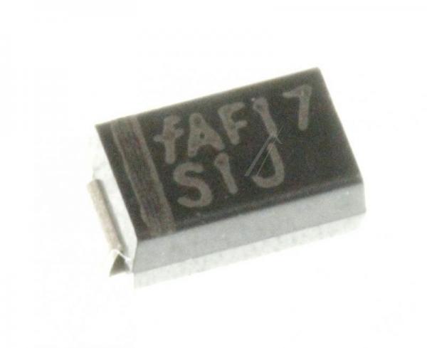 600V1A Dioda FAIRCHILD,0