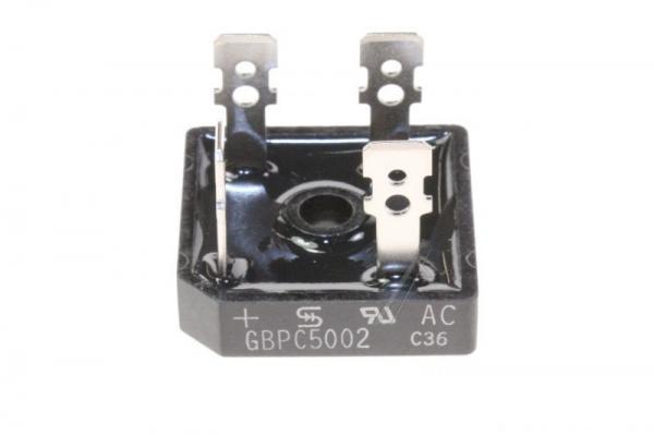 GBPC5002 GBPC5002 B0 Mostek prostowniczy 200V 50A GBPC,0