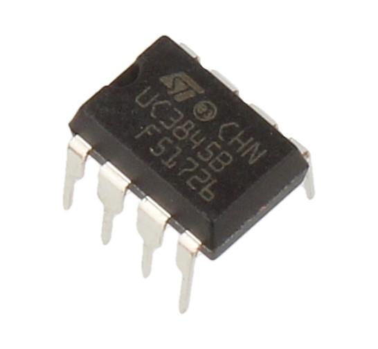 UC3845BN Układ scalony IC,0