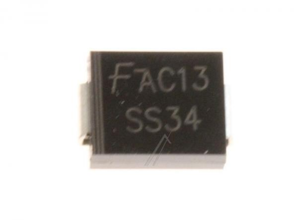 40V3A  Dioda SS34  SMD,0