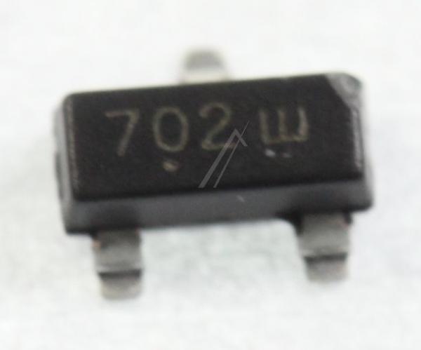 2N7002LT1G 2N7002LT1G Tranzystor,0