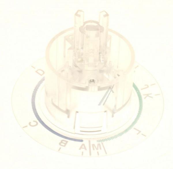 Tarcza | Pierścień pokrętła programatora do pralki 1296473091,1