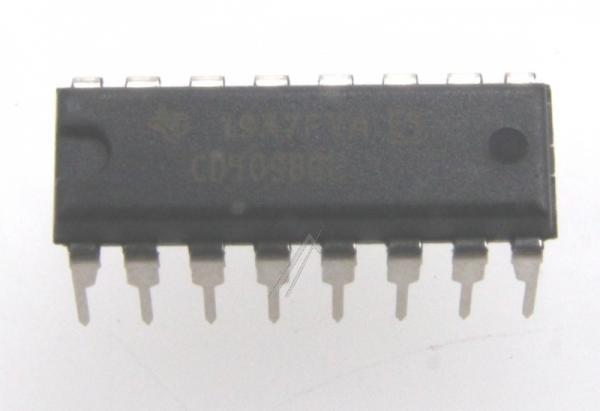 CD4098BE Układ scalony IC,0