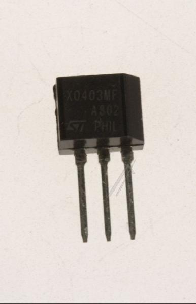 X0403MF 1AA2 Tyrystor 600V 4A,0