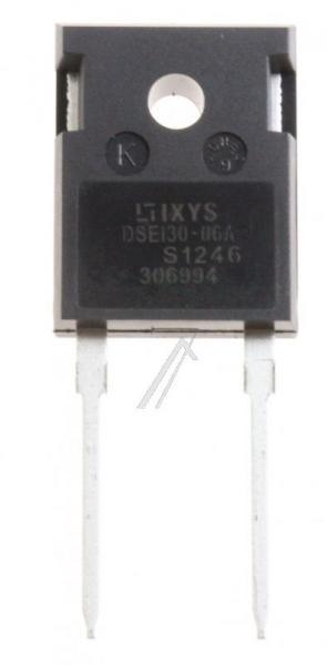 DSEI3006A DSEI30-06A Dioda IXYS,0