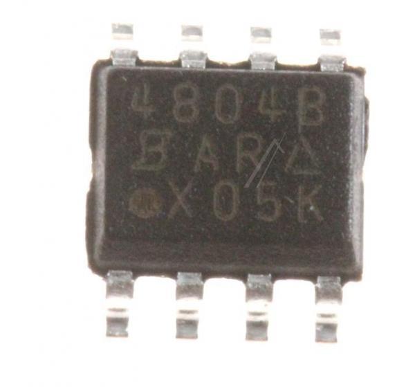 SI4804BDY-T1-E3 Tranzystor MOS-FET SO8 (n-channel) 30V 7.5A 100MHz,0