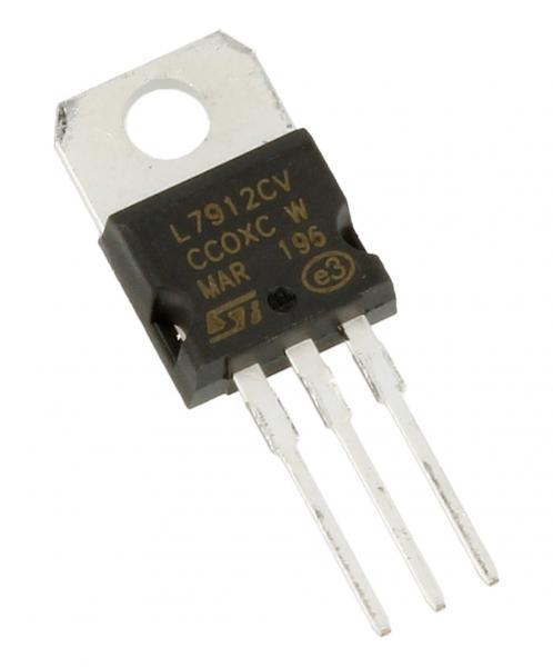 L7912CV to220-3 ic STMICROELECTRONICS,0