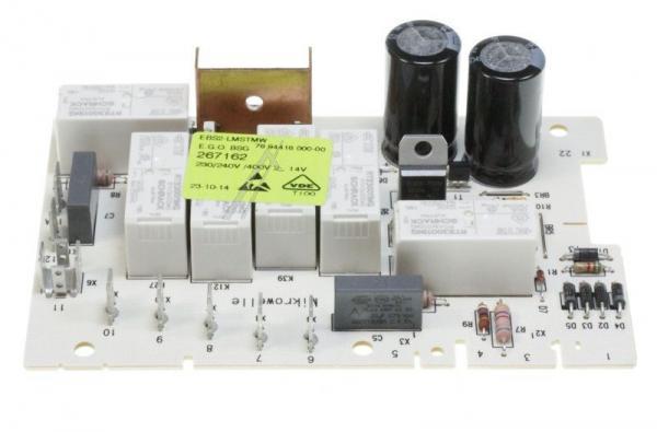 00267162 Moduł-przekaźnik BOSCH/SIEMENS,0