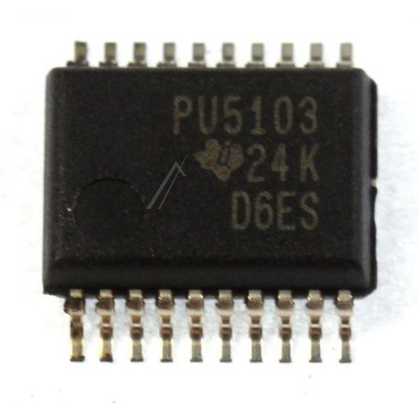 TI TPS5103IDB BUCK CONTROLLER,SMD,5103,SSOP20 TYP:TPS5103IDB,0