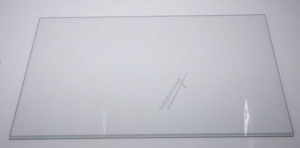 Szyba | Półka szklana chłodziarki (bez ramek) do lodówki 47003458,0