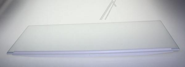 929395000 GLASPLATTE HALB HINTEN MONTIERT LIEBHERR,0