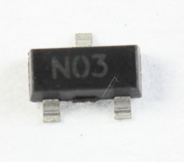 ZXM61N03FTA Tranzystor,0