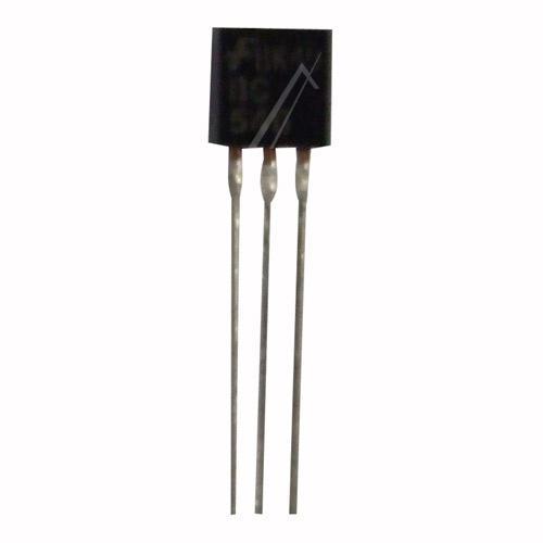 BC546C BC546 Tranzystor TO-92 (npn) 65V 0.5A 300MHz,0