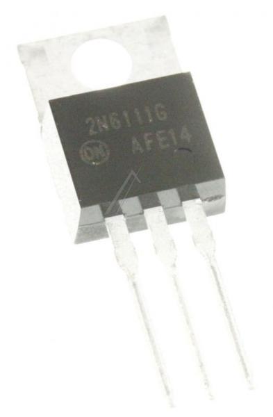 2N6111 Tranzystor,0