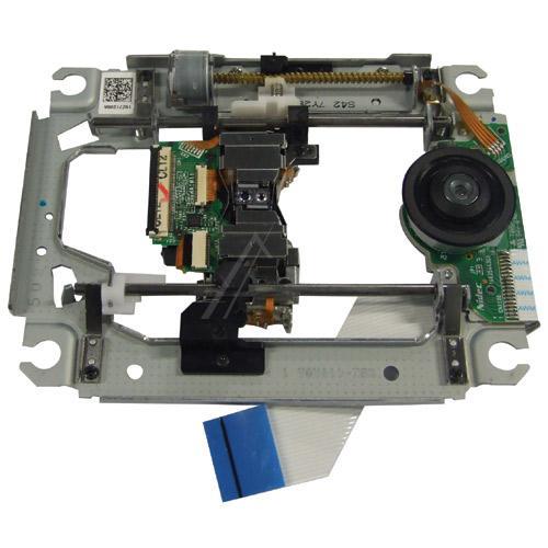 KEM410ACA Laser | Głowica laserowa,0