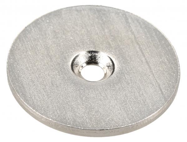 Podkładka magnesu drzwi pod zabudowę do pralki 1242393005,0