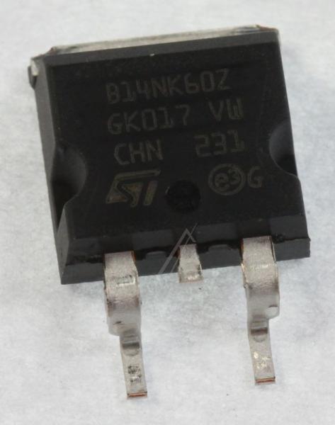 STB14NK60ZT4 Tranzystor,0