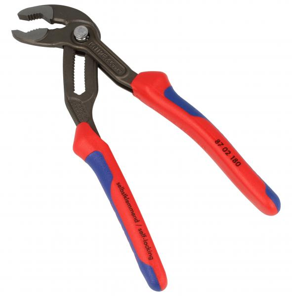Klucz nastawny 8702180 Knipex,0