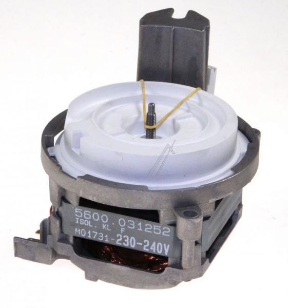Silnik pompy myjącej (bez turbiny) do zmywarki 00267738,0