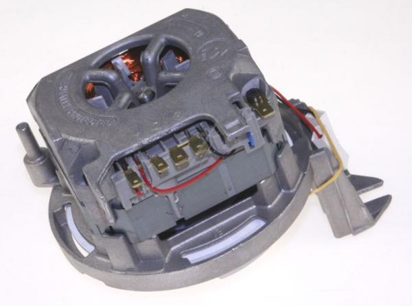 Silnik pompy myjącej (bez turbiny) do zmywarki 00267738,1