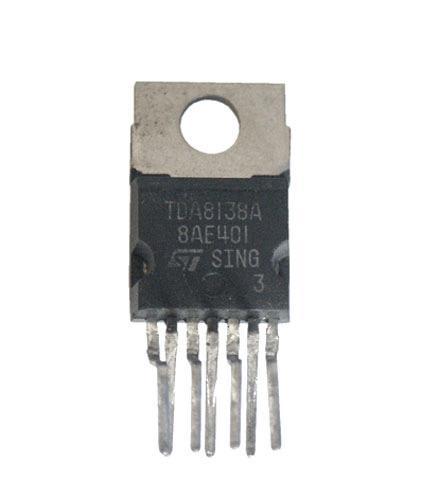 TDA8138A Układ scalony,0