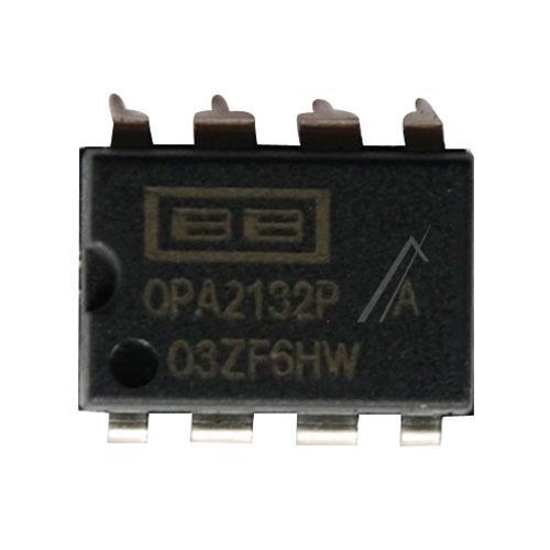 OPA2132PA OPA2132P IC OPERATIONSVERSTÄRKER, DIP-8 (BURR-BROWN) TEXAS-INSTRUMENTS,0