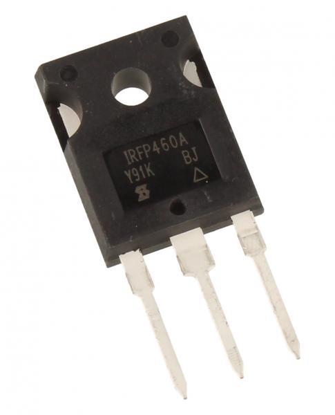 IRFP460APBF Tranzystor MOS-FET TO-247AC (npn) 50V 15mA 20MHz,0