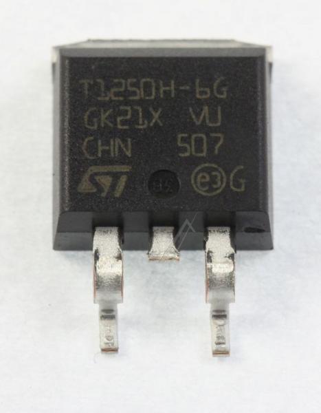 T1250H-6G Triak T1250H6G,0