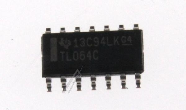 TL064CD soic14 ic TEXAS-INSTRUMENTS,0