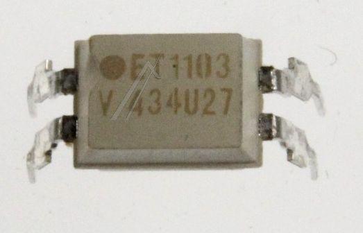 Optoizolator | Transoptor TCET1101,0