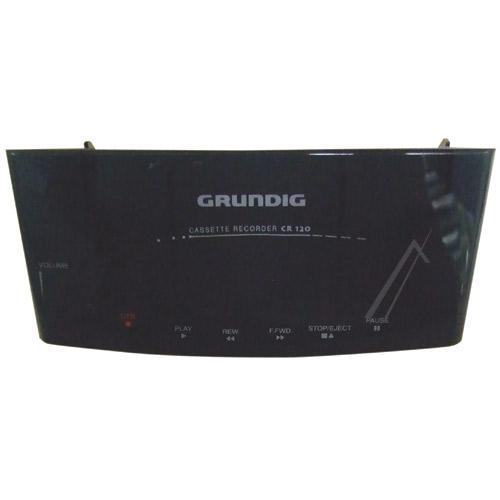 759540444800 pokrywa kasety GRUNDIG,0