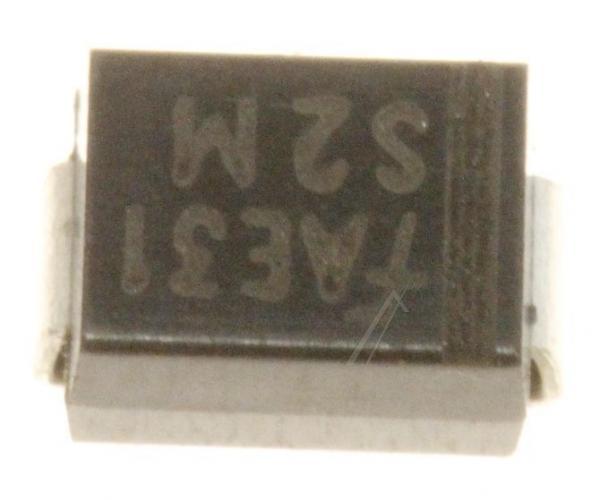 1000V2A  Dioda S2M  SMD,0